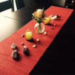 10月新月のコトダマお茶会行いました♪