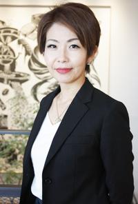 スピリチュアル・カウンセラー 今井 優